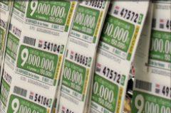 Securité loterie